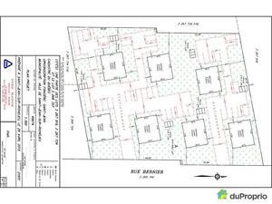 2 500 000$ - Terrain résidentiel à St-Jean-sur-Richelieu