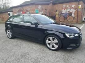 2014 Audi a3 1.6 diesel sport