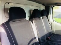 Vauxhall Vivaro 2700 swb 100bhp 1.9 cdti