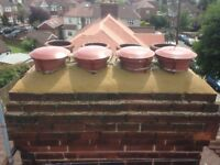 ROOF REPAIRS LONDON from £79