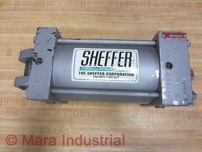 The Sheffer 4mac5ccak Cylinder 2042854-5
