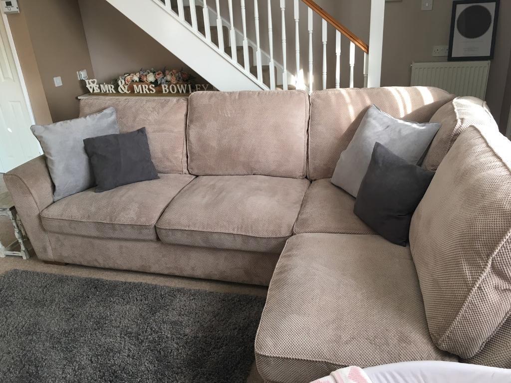 Corner Sofa In Rochester Kent Gumtree