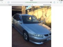 2002 Holden Commodore Sedan VX ii S pack - great car Kambah Tuggeranong Preview