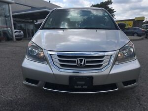 2008 Honda Odyssey LX-8 Seats Power PKG Ready for Your next road Kitchener / Waterloo Kitchener Area image 9