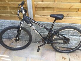 Boys Bike, 26'' Wheel, Good condition