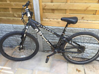 Boys Bike, 26'' Wheel, Good condition