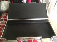 Swan DJ Flight-case - Good Condition