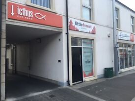 Office Space in Lurgan High Street