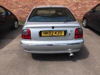 Rover 45 5 door petrol 1400cc spares and repair