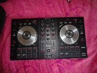 Pioneer DDJ- SB dj controller