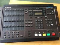 ALESIS Adat BRC audio controller vintage audio