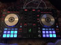 DDJ-SR and Spearkers cheap set up