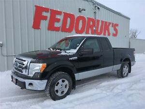 2009 Ford F-150 XLT Package ***FREE C.A.A PLUS FOR 1 YEAR!***