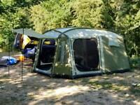 Coleman Cedar Creek Five person tent
