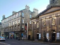 14 Individual Bed Festival Let - Close To The Pleasance, George Square, The Meadows & Old Town