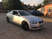 ***BMW 3 SERIES *** SPORTS EXHAUST *** 12 MONTHS MOT***HPI CLEAR