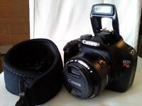 Camera CANON EOS RebelT3