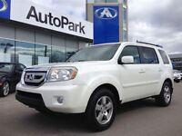 2011 Honda Pilot EX-L // LEATHER // 7 PASS // SUNROOF // SHOWS A