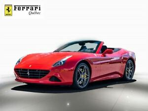 2015 Ferrari California T - CPO 2 Years