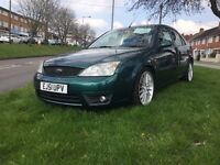 Ford mondeo zetec s, immaculate car inside and out