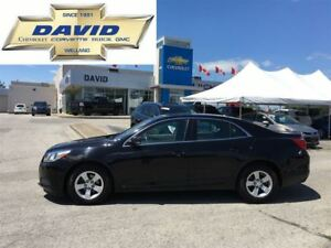 2013 Chevrolet Malibu LS 4DR, LOADED, BTH, CDMP3, 2.5L, AC, CRUI