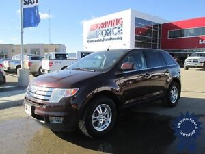 2009 Ford Edge Limited All Wheel Drive - 87,464 KMs, 5 Passenger