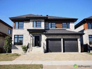 719 900$ - Maison 2 étages à vendre à Duvernay-Est