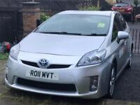 Toyota Prius 2011 tsprit ,Fully loaded reverse camera,Leather,Navegation extra