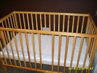 FREE cot bed, Grays FREE cot bed, Grays