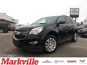 2012 Chevrolet Equinox 2LT-0.9% FINANCE-40, 124 KMS KMS