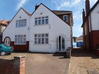 AN IMMACULATE THREE BEDROOM FAMILY HOME LOCATED WITHIN WALKING DISTANCE TO HOUNSLOW RAIL AND SCHOOLS