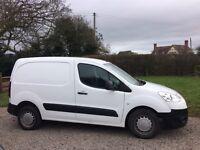 Peugeot partner 1.6 HDI (92PS) 850 S L1