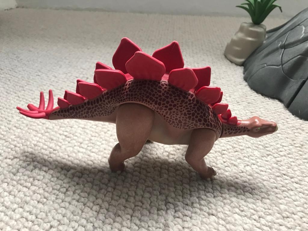 Playmobil volcano dinosaur set in exeter devon gumtree playmobil volcano dinosaur set jeuxipadfo Choice Image