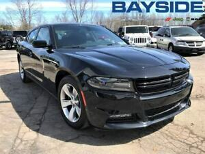2018 Dodge Charger SXT Plus | BLUETOOTH