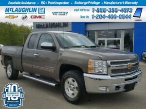2012 Chevrolet Silverado 1500 *Extended Cab *Rem St *MP3 Decoder