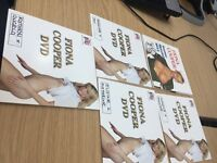 for sale,350 very nice fiona cooper x rated dvds