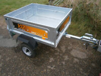Erde 102 Trailer (4 Months Old).