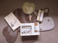 Zeddy & Parsnip Nursery Bundle