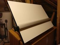 A2 Size Adjustable Drawing Board