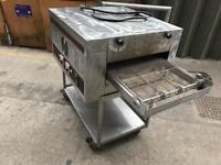 Electric pizza oven oven 3 phase pizza oven commercial catering kitchen equipment restaurant