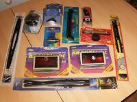 Assortment of auto spares & accessories ** Job Lot **