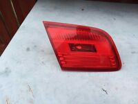 bmw e92 bootlid light ( n/s)