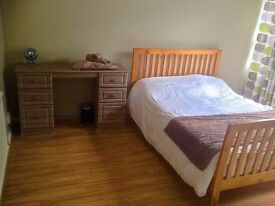 Big and bright double room in Lewisham 140pw