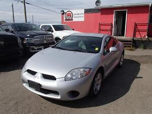 2008 MITSUBISHI ECLIPSE GS Prince George British Columbia image 1