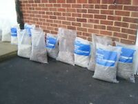 DECORATIVE GARDEN GRAVEL,CHIPPINGS,LANDSCAPING ETC.