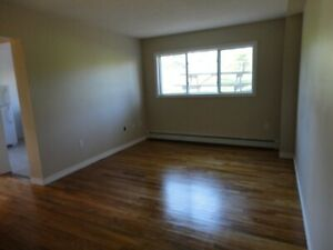 Central 2 Bedroom Renovated  Spacious Unit  For September 2019!