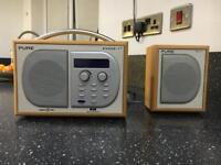 PURE DAB Digital Radio