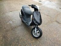 70cc reg as 50cc piaggio zip moped scooter vespa honda piaggio yamaha gilera peugeot