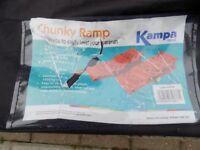 KAMMPA LEVELING RAMPS