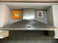 Offers please for our Belling Cooker Hood For Range Cooker 100cm Wide CHIM100/103.